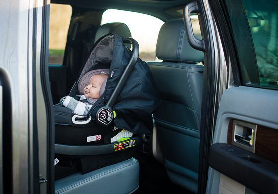 Car Seat Guide - Baby Jogger City Go 1 Daily Mom Parents Portal
