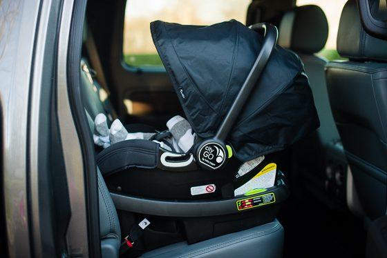 Car Seat Guide - Baby Jogger City Go 2 Daily Mom Parents Portal