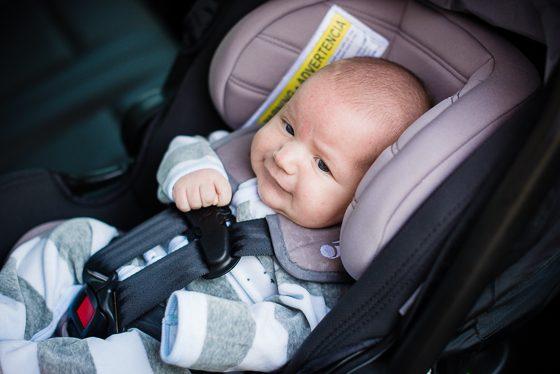 Car Seat Guide - Baby Jogger City Go 3 Daily Mom Parents Portal