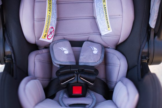 Car Seat Guide - Baby Jogger City Go 5 Daily Mom Parents Portal