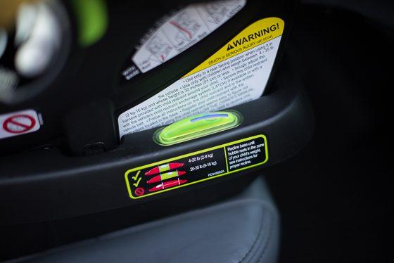 Car Seat Guide - Baby Jogger City Go 6 Daily Mom Parents Portal