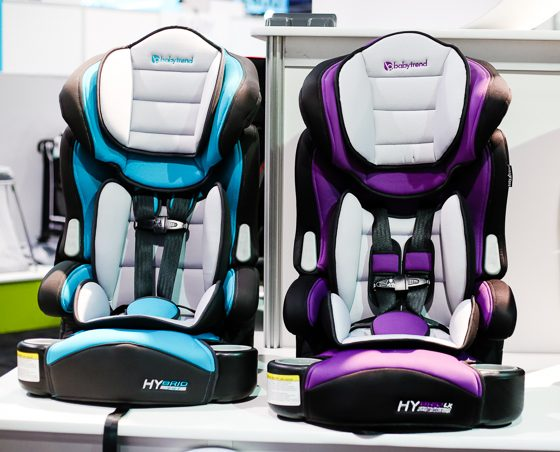 2016 ABC EXPO: BABY GEAR TO GET YOU GOING 8 Daily Mom Parents Portal