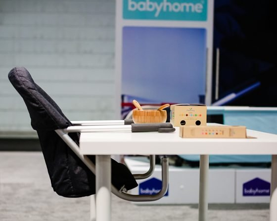 2016 ABC Expo: Baby Gear for the Home 5 Daily Mom Parents Portal