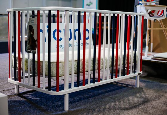2016 ABC Expo: Baby Gear for the Home 6 Daily Mom Parents Portal