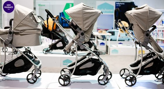 2016 ABC Expo: Baby Gear for the Home 7 Daily Mom Parents Portal
