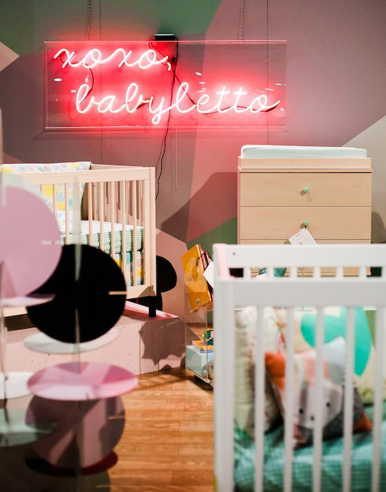 2016 ABC Expo: Baby Gear for the Home 8 Daily Mom Parents Portal