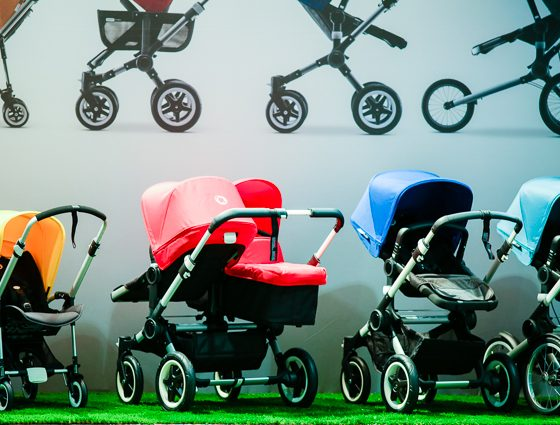 2016 ABC EXPO: BABY GEAR TO GET YOU GOING 11 Daily Mom Parents Portal