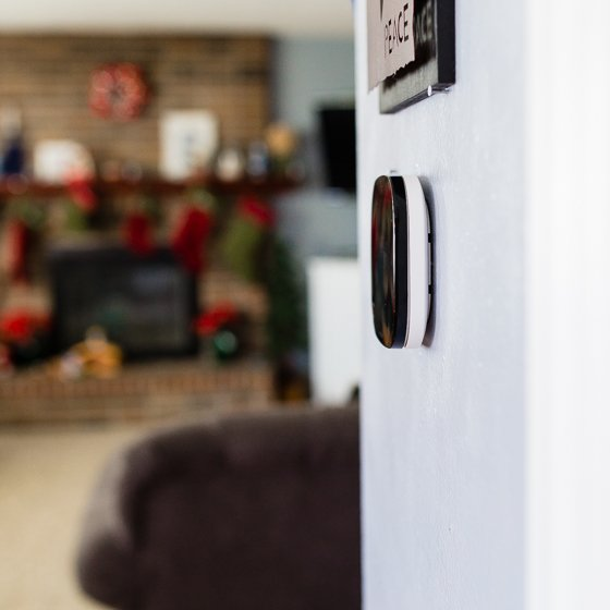 4 tips to keep your home safe while you're away for the holidays 2 Daily Mom Parents Portal