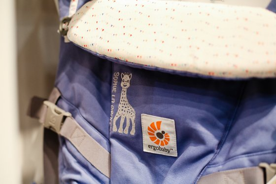 2016 ABC EXPO: BABY GEAR TO GET YOU GOING 14 Daily Mom Parents Portal