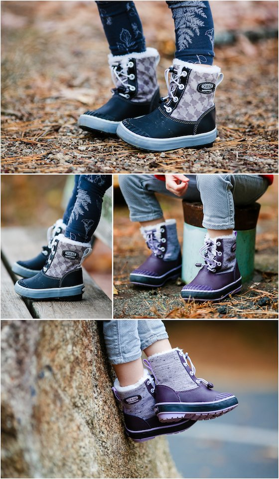 Keep Little Toes Toasty with KEEN Kids Footwear: – Winter 2016 6 Daily Mom Parents Portal
