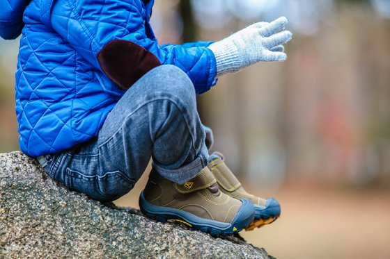 Keep Little Toes Toasty with KEEN Kids Footwear: – Winter 2016 15 Daily Mom Parents Portal