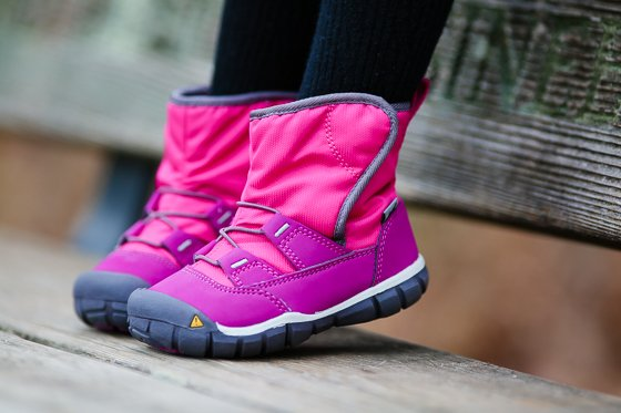 Keep Little Toes Toasty with KEEN Kids Footwear: – Winter 2016 12 Daily Mom Parents Portal