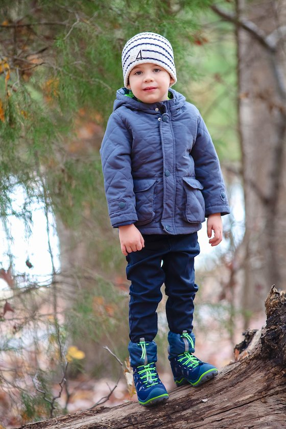 Keep Little Toes Toasty with KEEN Kids Footwear: – Winter 2016 8 Daily Mom Parents Portal