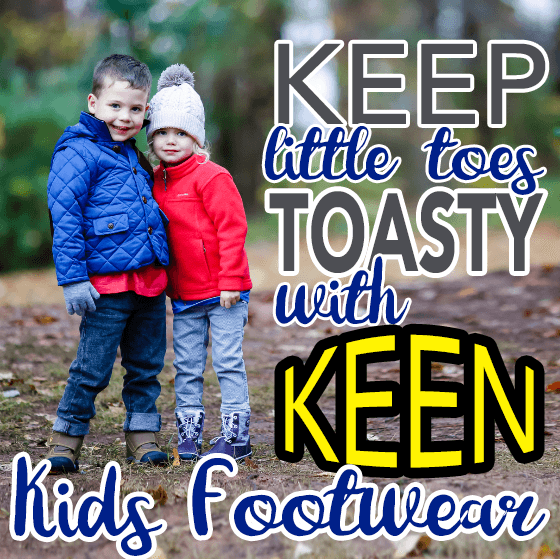 Keep Little Toes Toasty with KEEN Kids Footwear: – Winter 2016 1 Daily Mom Parents Portal