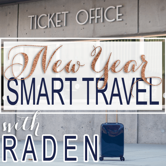 New Year Smart Travel with Raden 11 Daily Mom Parents Portal