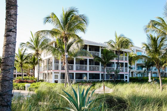 Escape the Winter Blues at Ocean Club Resorts: Turks & Caicos 12 Daily Mom Parents Portal