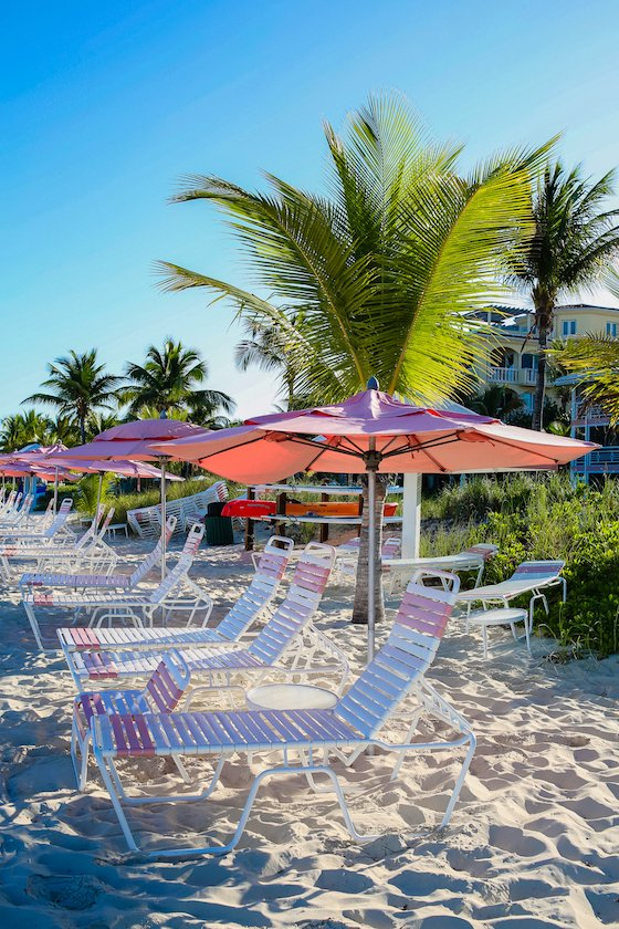 Escape the Winter Blues at Ocean Club Resorts: Turks & Caicos 25 Daily Mom Parents Portal