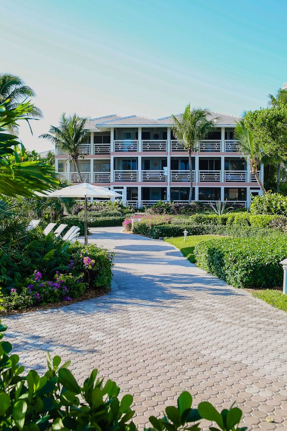 Escape the Winter Blues at Ocean Club Resorts: Turks & Caicos 20 Daily Mom Parents Portal
