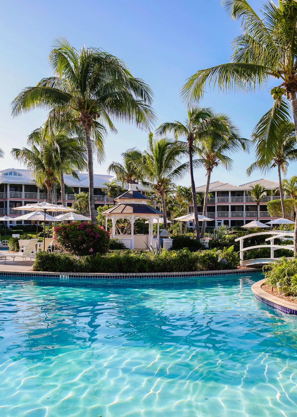 Escape the Winter Blues at Ocean Club Resorts: Turks & Caicos 31 Daily Mom Parents Portal