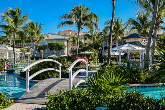Escape the Winter Blues at Ocean Club Resorts: Turks & Caicos 21 Daily Mom Parents Portal