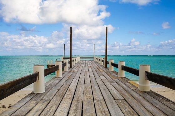 Escape the Winter Blues at Ocean Club Resorts: Turks & Caicos 8 Daily Mom Parents Portal