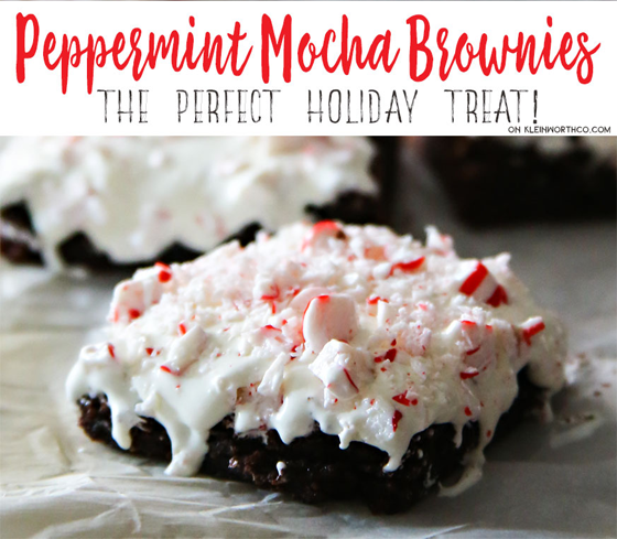 25 HOLIDAY TREAT IDEAS 15 Daily Mom Parents Portal