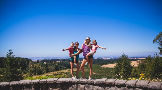Traveling with Children to Portland for the Weekend 9 Daily Mom Parents Portal