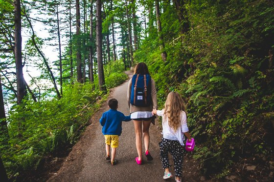 Traveling with Children to Portland for the Weekend 34 Daily Mom Parents Portal