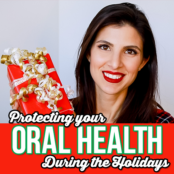 Protecting Your Dental Health during the Holidays 5 Daily Mom Parents Portal