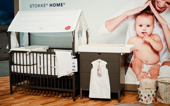 2016 ABC Expo: Baby Gear for the Home 52 Daily Mom Parents Portal