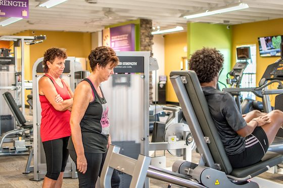10 Tips For Choosing A Gym Membership 4 Daily Mom Parents Portal