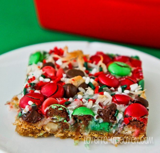 25 HOLIDAY TREAT IDEAS 2 Daily Mom Parents Portal