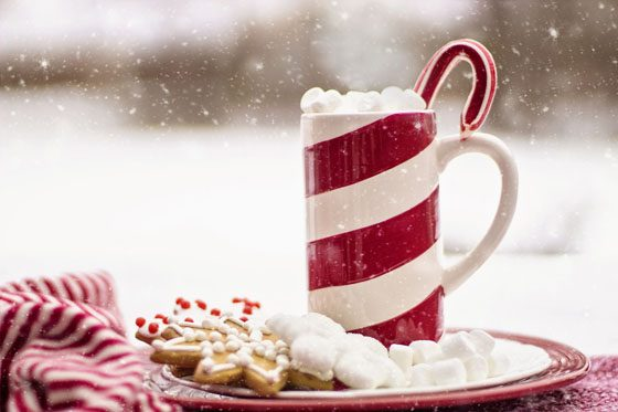 Protecting Your Dental Health during the Holidays 1 Daily Mom Parents Portal