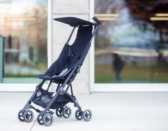 Stroller Guide- Compact Luxury with gb Pock 1 Daily Mom Parents Portal