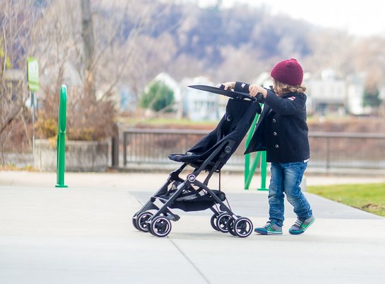 Stroller Guide- Compact Luxury with gb Pock 12 Daily Mom Parents Portal