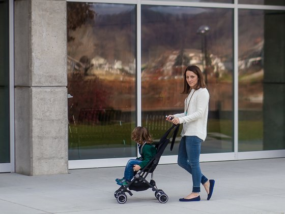 Stroller Guide- Compact Luxury with gb Pock 5 Daily Mom Parents Portal