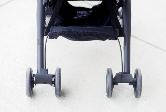 Stroller Guide- Compact Luxury with gb Pock 7 Daily Mom Parents Portal