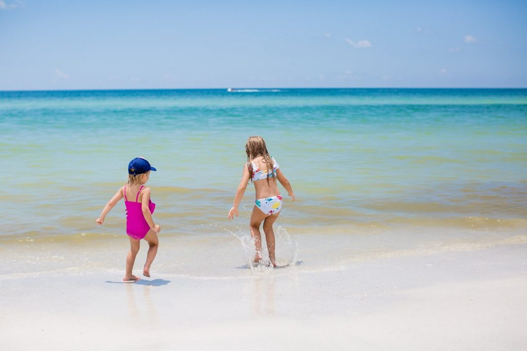 The Best Beach Vacation In Bradenton, Florida