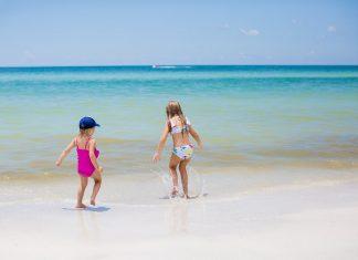 The Best Beach Vacation In Bradenton, Florida