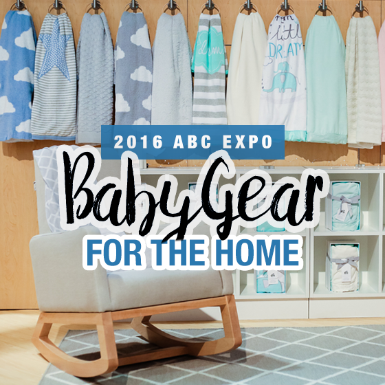 2016 ABC Expo: Baby Gear for the Home 1 Daily Mom Parents Portal