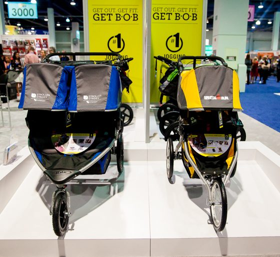 2016 ABC EXPO: BABY GEAR TO GET YOU GOING 9 Daily Mom Parents Portal