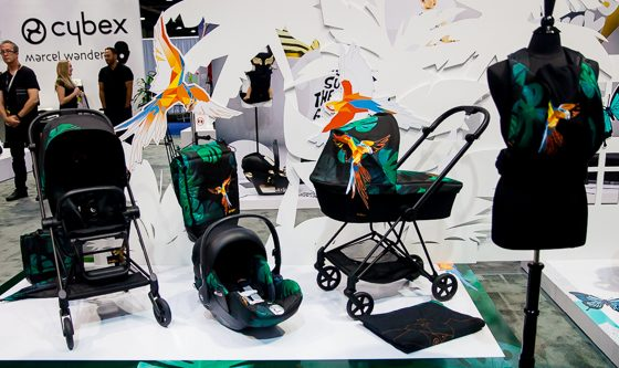 2016 ABC EXPO: BABY GEAR TO GET YOU GOING 12 Daily Mom Parents Portal