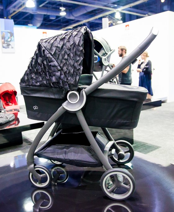 2016 ABC EXPO: BABY GEAR TO GET YOU GOING 16 Daily Mom Parents Portal