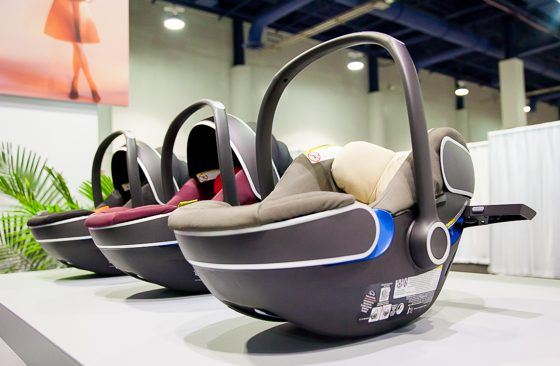 2016 ABC EXPO: BABY GEAR TO GET YOU GOING 17 Daily Mom Parents Portal