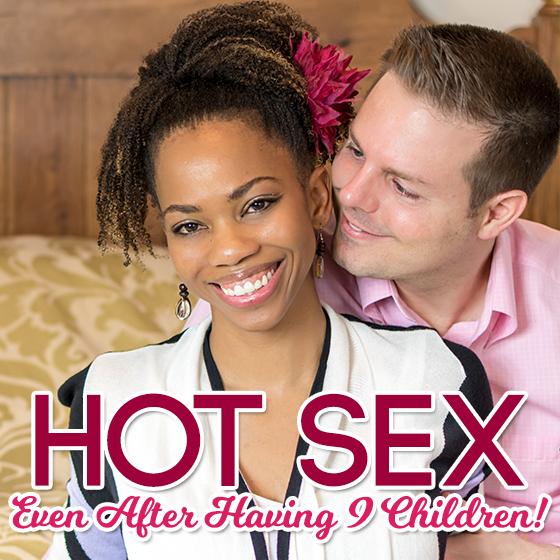Hot Sex Even After Having 9 Children! 1 Daily Mom Parents Portal