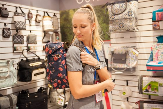 2016 ABC EXPO: BABY GEAR TO GET YOU GOING 26 Daily Mom Parents Portal
