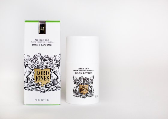 Daily Mom Spotlight: Lord Jones Cannabis Infused Lotion for Weed-iculously Good Healing 4 Daily Mom Parents Portal