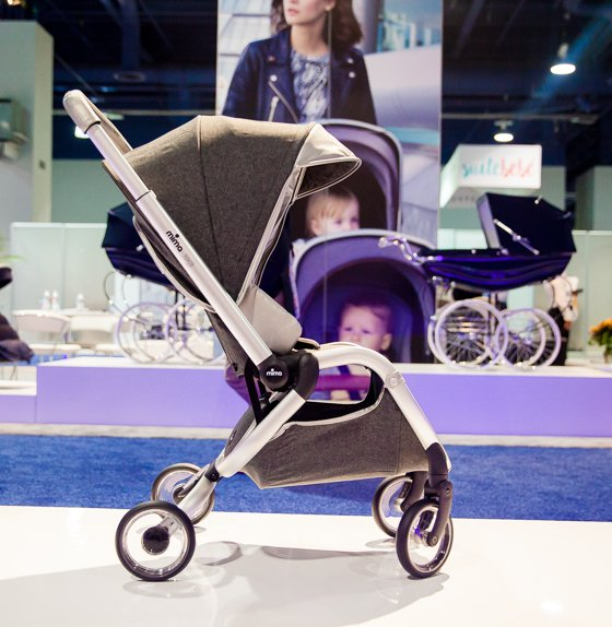 2016 ABC EXPO: BABY GEAR TO GET YOU GOING 31 Daily Mom Parents Portal