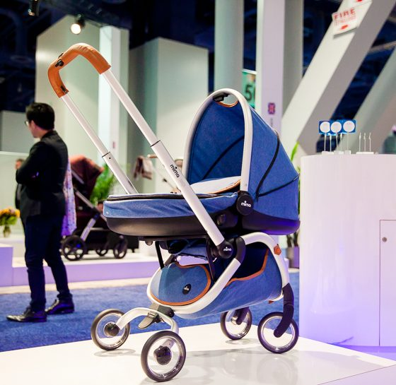 2016 ABC EXPO: BABY GEAR TO GET YOU GOING 32 Daily Mom Parents Portal