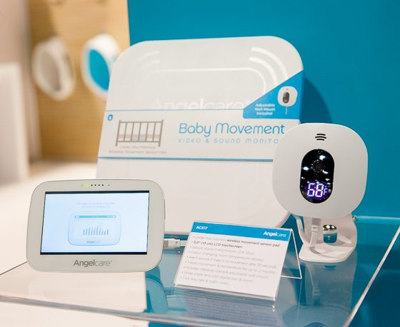 2016 ABC Expo: Baby Gear for the Home 2 Daily Mom Parents Portal